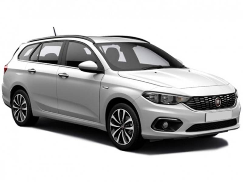 Fiat Tipo Estate Car Hire Deals