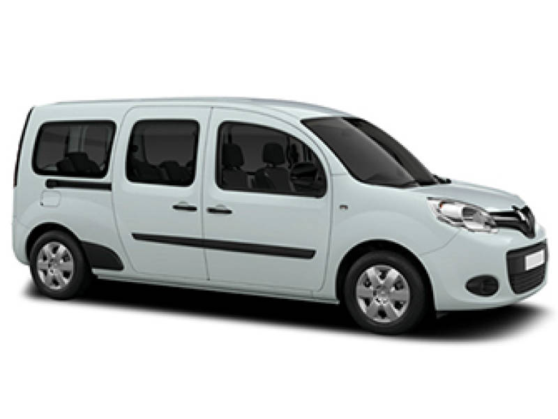 Renault Grand Kangoo Car Hire Deals